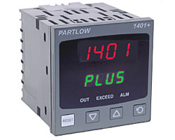 Partlow Limit Controller model n510x